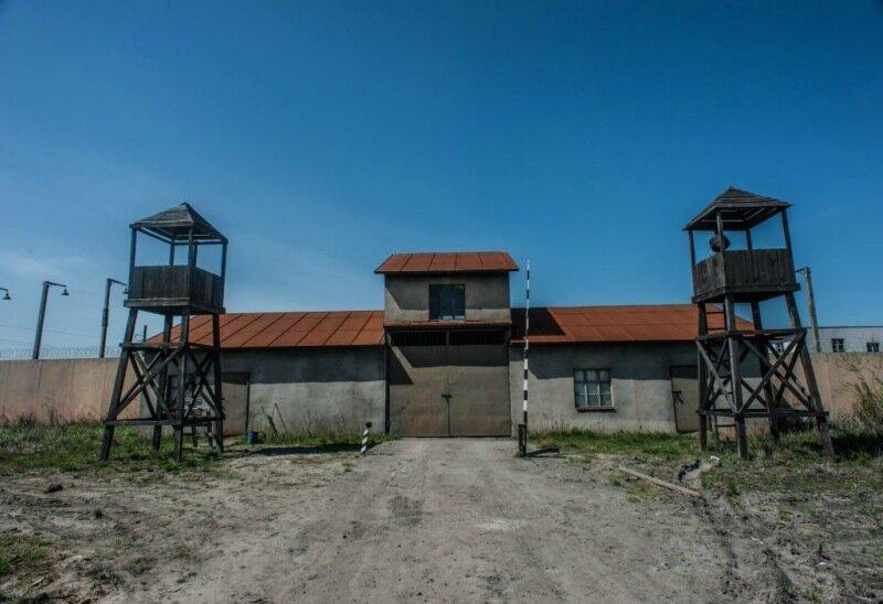 Украинский Диснейленд: киностудия Victoria Film Studios под Киевом