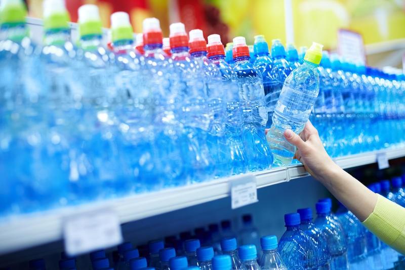 Ложь производителей бутилированной воды! (2 фото)