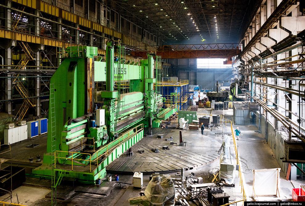 8. Доля энергооборудования «Силовых машин» на рынке России и стран СНГ составляет 65%. Каждая в