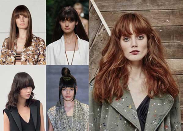 Эффект мокрых волос. Как правило, эффект мокрых волос прекрасно смотрится как летом, так и весной. И