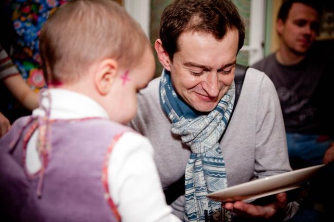 Деятельность благотворительного фонда Константина Хабенского направлена напомощь детям стяжелейшим