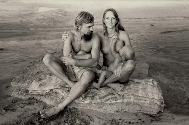 3. Эти фотографии были сделаны жителем лагеря Тейлор, Джоном Вейрхеймом. Далее вы увидите выдержки и