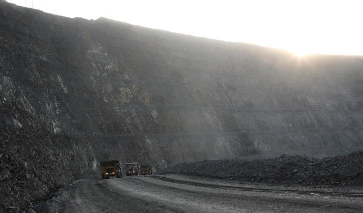2. Суммарные запасы золота здесь часто оцениваются в 417 тонн. Специалисты Полюса называют более 1 0