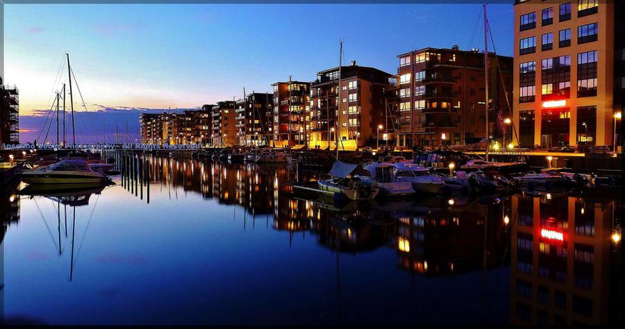 16. Швеция У жителей Швеции, как и у финнов, отпуск длится 25 дней.