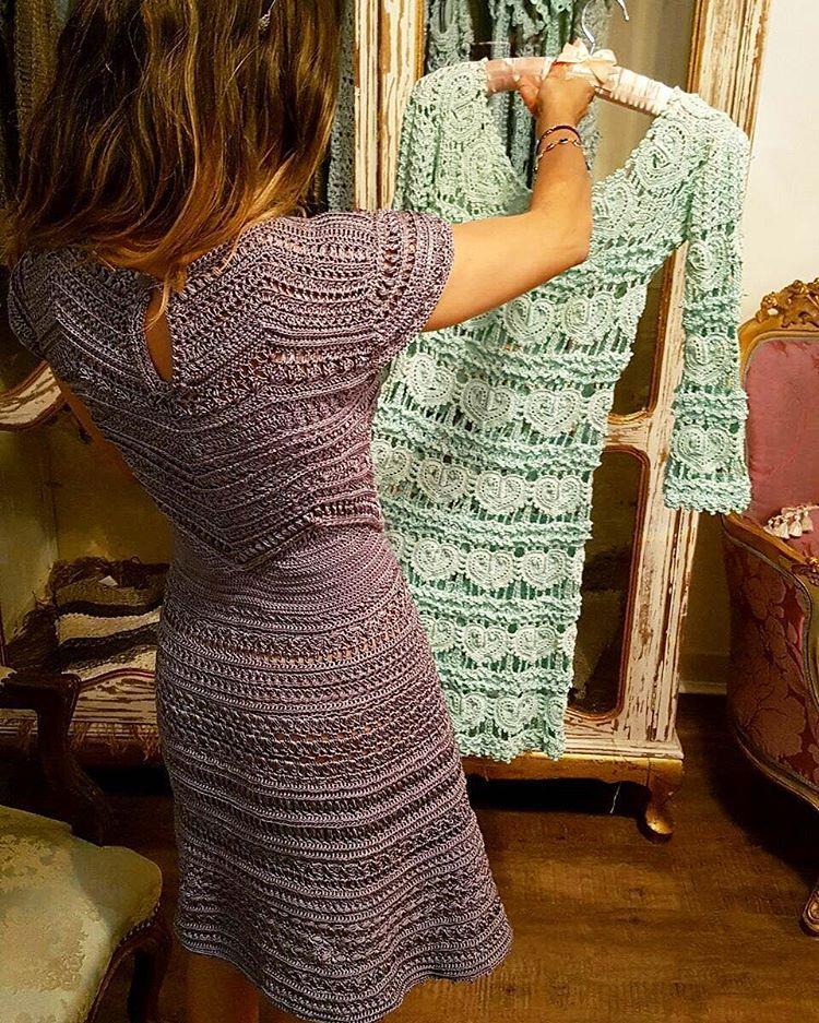 Платье от Ванессы