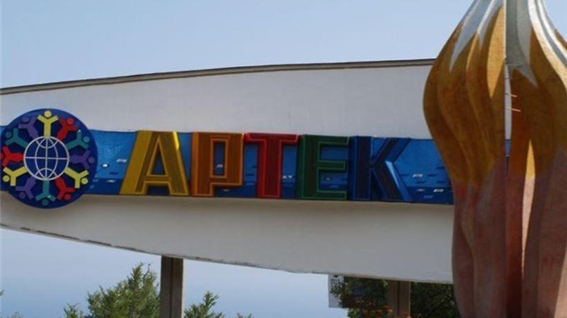 В «Артеке» всередине лета пройдет детский кинофестиваль «Алые паруса»
