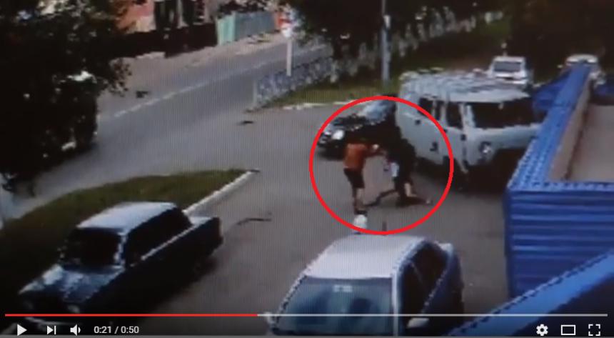 ВБузулуке словили 3-х похитителей школьницы изОренбурга