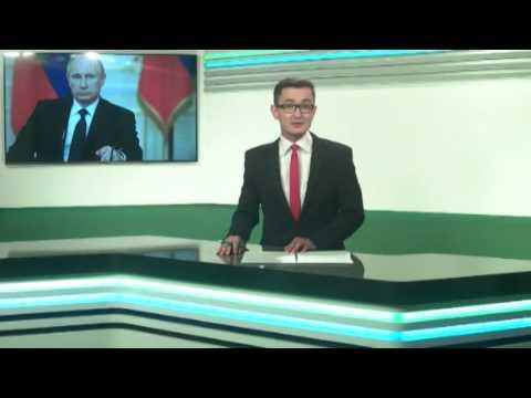 В. В. Путин собирается вОренбург
