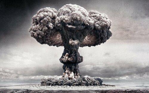 Как Украина не стала ядерной державой