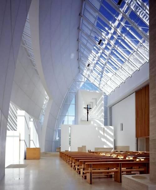 Церковь Jubilee (Италия)