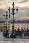 Дворцовые фонари