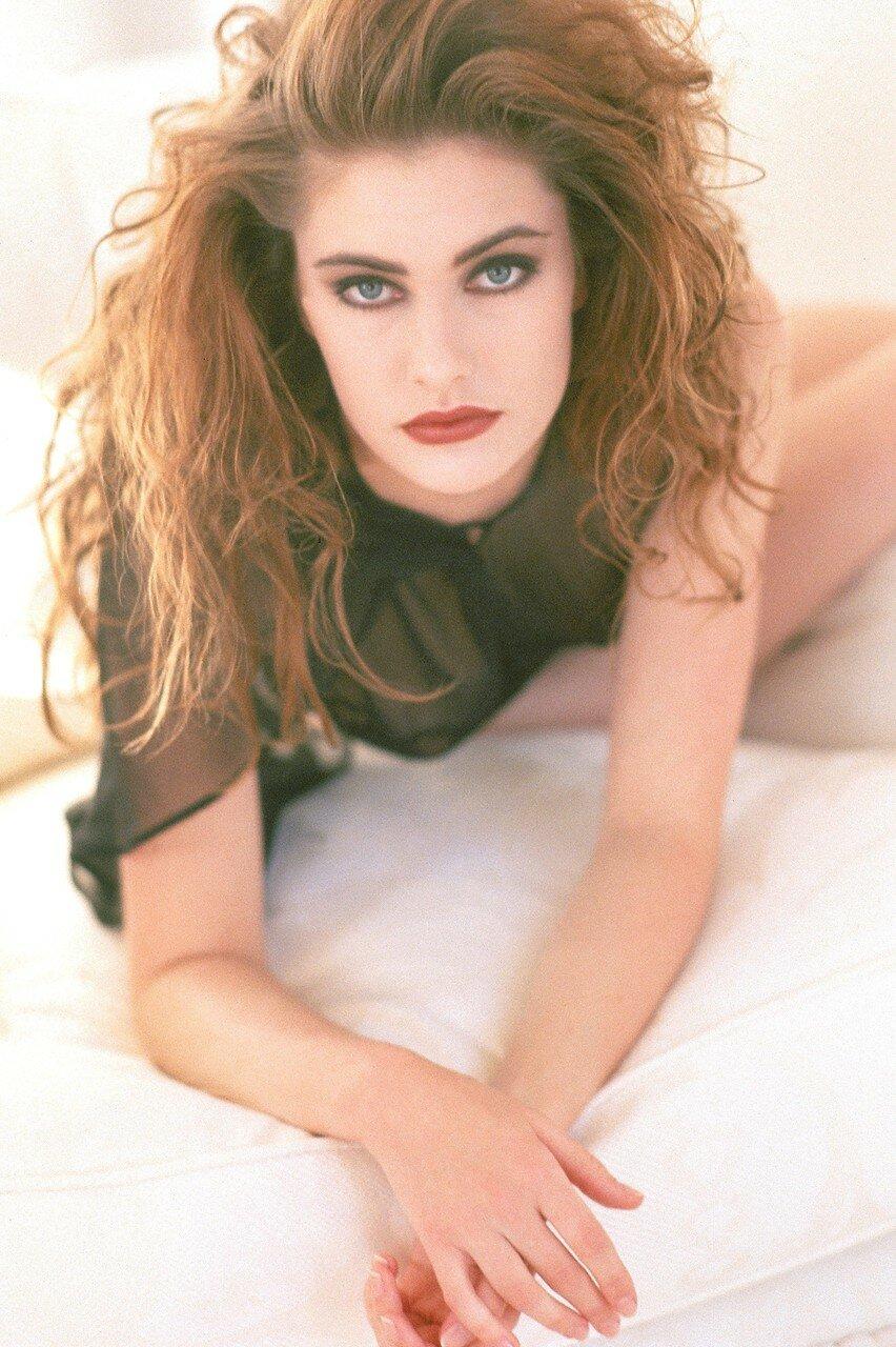 . Actress Madchen Amick