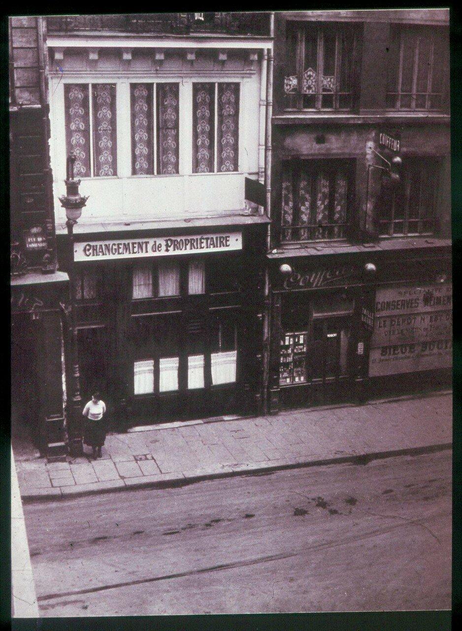 1932. Бордель на Рю де Ломбард