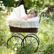 Лучшие подарки на рождение ребенка