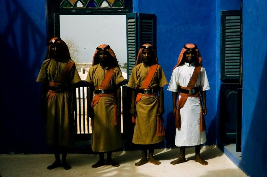 1956 Yemen Al Mukalla by Brian Brake2.jpg