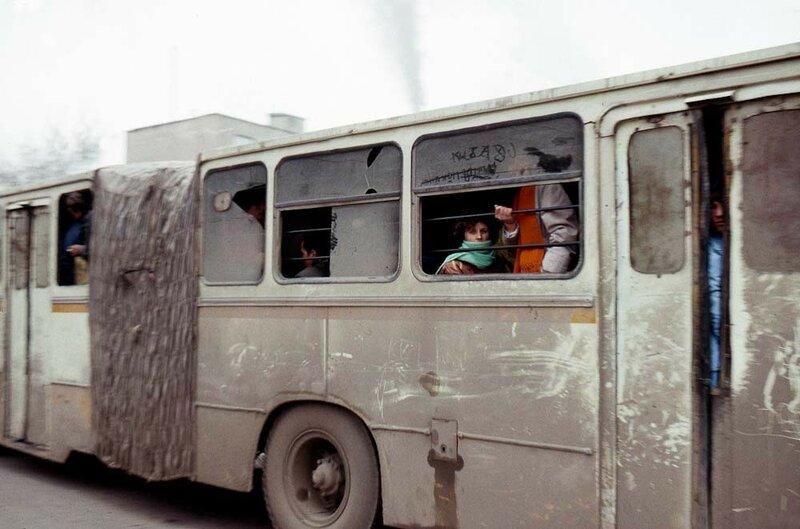 1991, Koritsa, Albania.jpg
