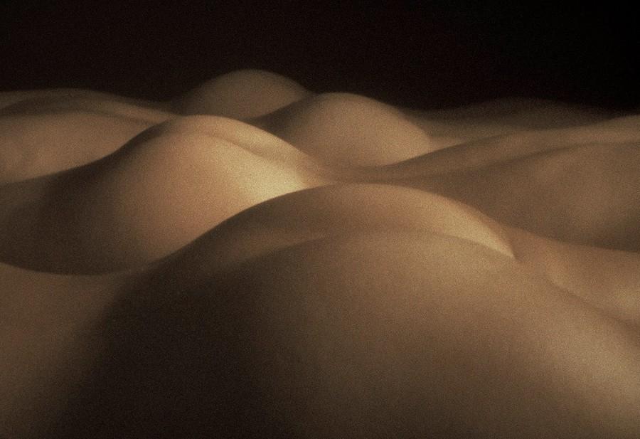 Фото в жанре «Ню» Роберта Фарбера
