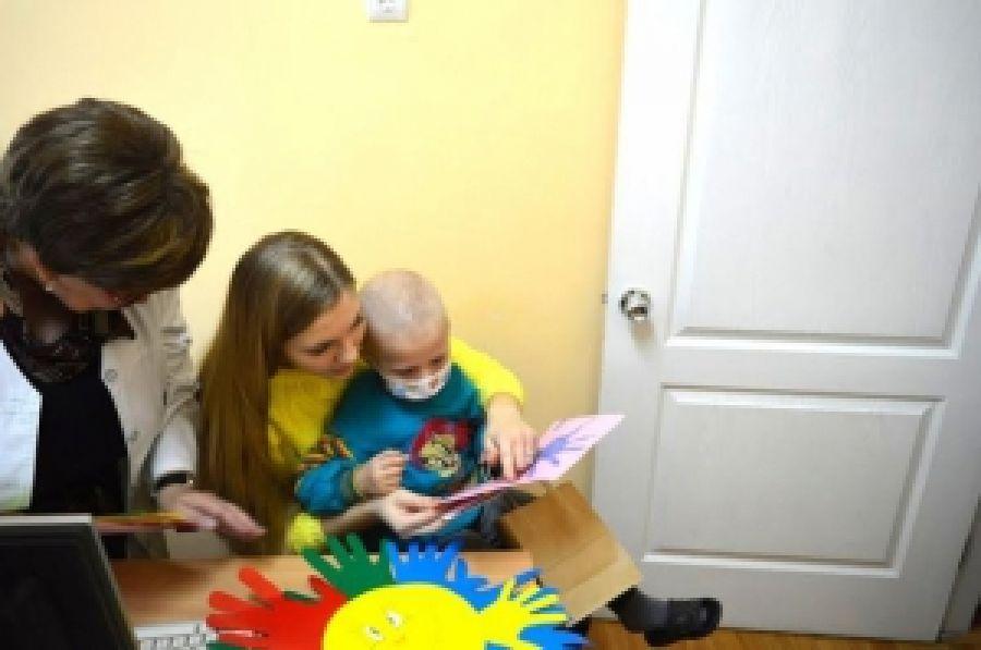 "В Чернигове прошла акция ""Спаси ребенку жизнь"""