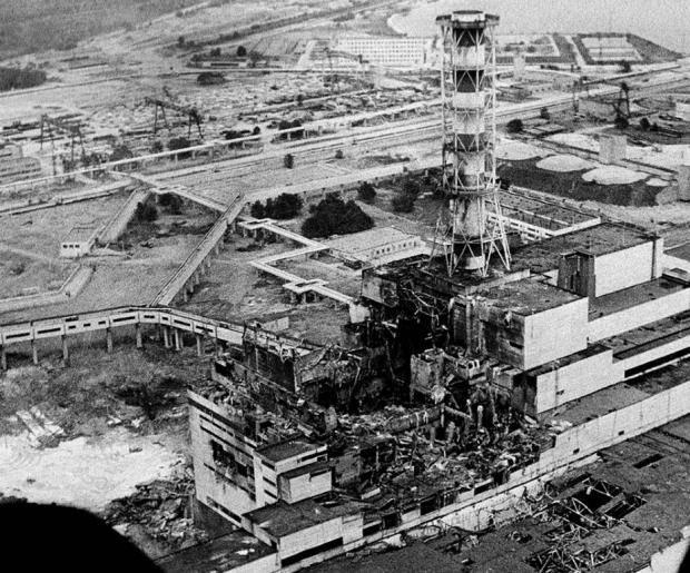 """Эксперт предупреждает о еще один """"Чернобыль"""" на украинских АЭС"""