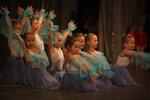 Детский Пасхальный концерт