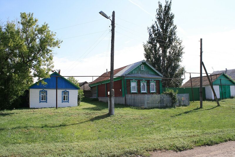 Пестравский и Безенчукский район 005.JPG