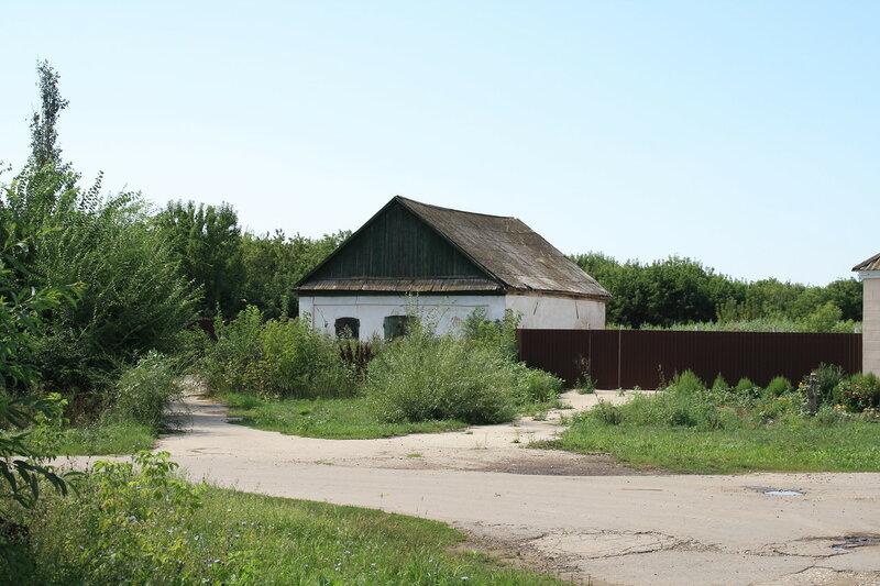 Пестравский и Безенчукский район 127.JPG