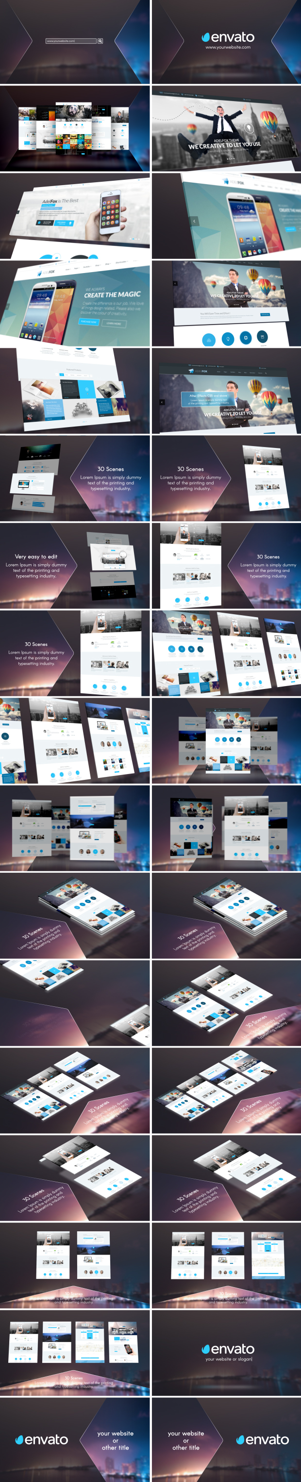 Minimal Website Presentation Pack - stena.jpg