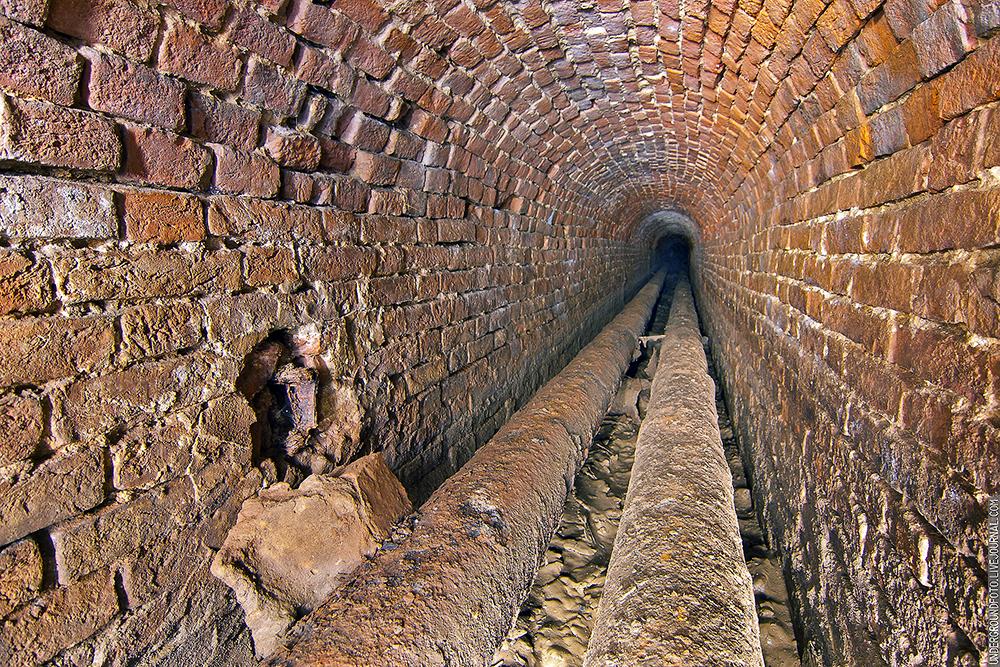 Мытищинский водопровод галерея