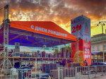 293 года Екатеринбургу и 20 лет порталу Е1.RU News. Попало в ФОТО ДНЯ на Е.1RU