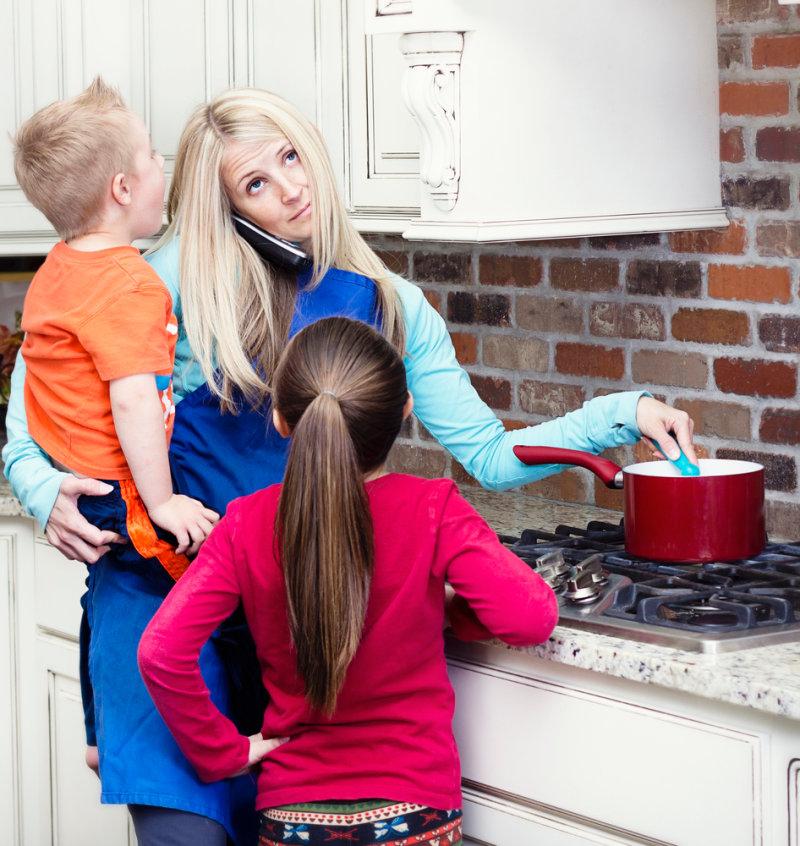 Еще одним важным минусом во всех видах семейных бюджетов женщины считают то, что часто мужчины игнор
