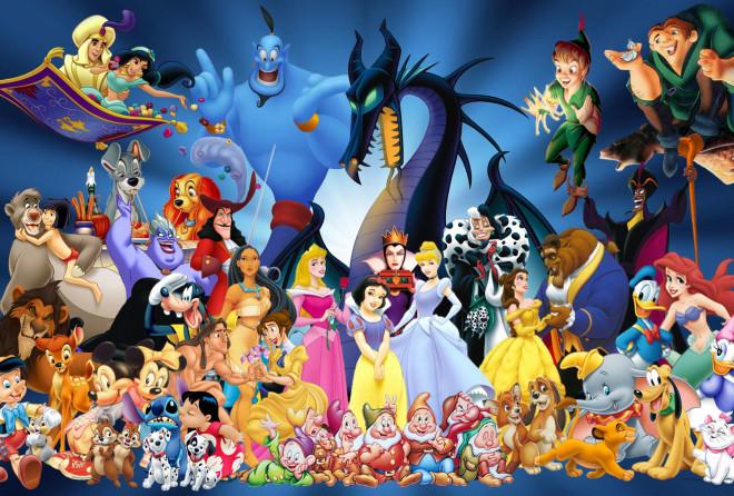 13 вещей, которые ужасно раздражают в мультфильмах Disney (14 фото)