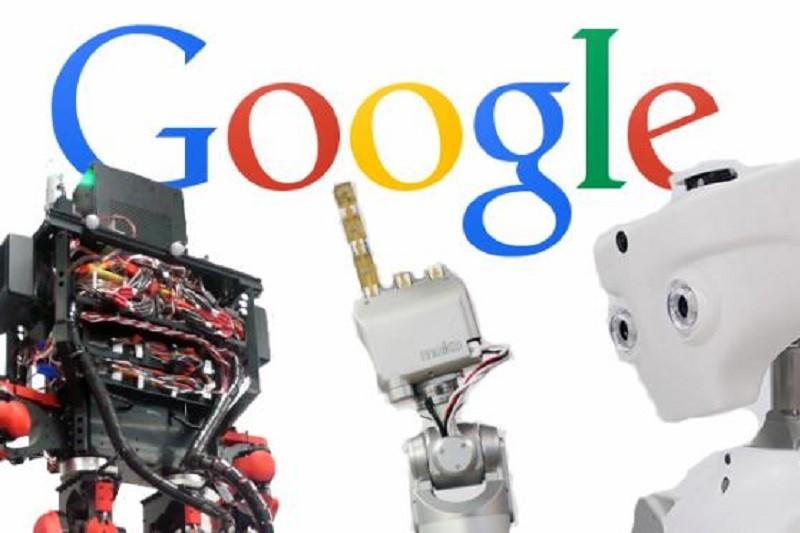 12. Google станет крупнейшей в мире роботехнической компанией 10 лет назад Google воспринимался искл
