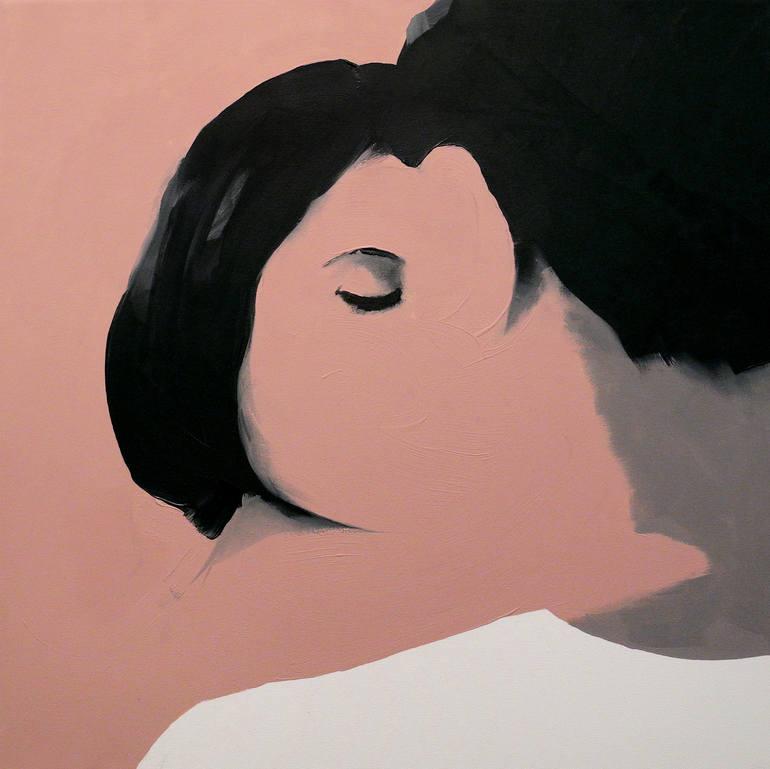 Лаконичные картины Ярека погружают в параллелизм реальностей и взаимоотношений. Повседневные события