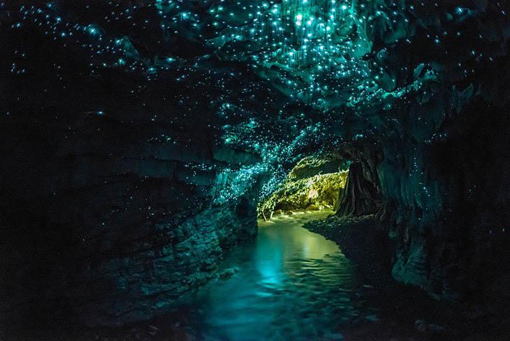 Пещера Batu, Малайзия.
