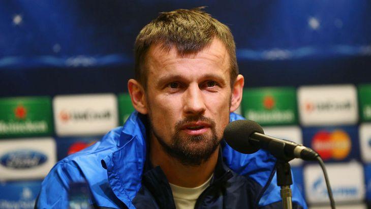 Семак будет назначен и.о. основного тренера сборной РФ