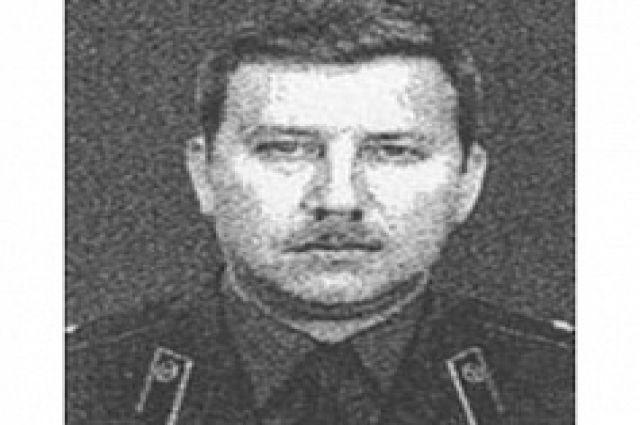 ВКраснодаре открыли памятник Герою России Вячеславу Евскину