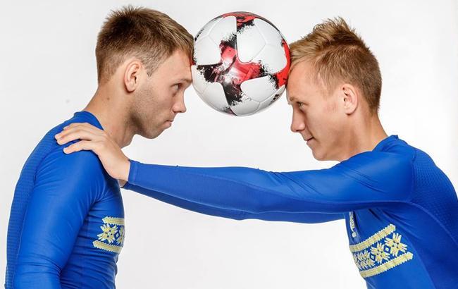 «Шахтер» делегировал 11 футболистов всборную Украинского государства наматч сИсландией