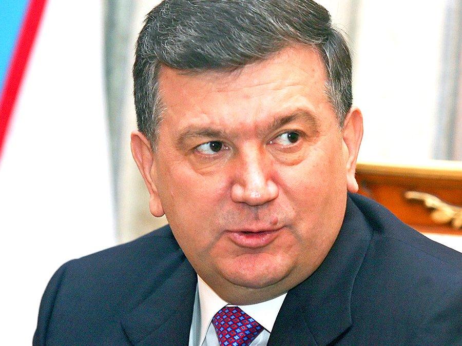 ЦИК признала Шавката Мирзиеёва победителям навыборах Президента Узбекистана