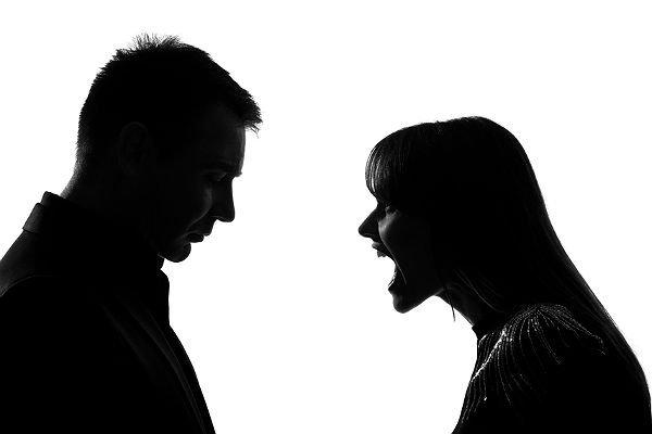 Секс неулаживает споры, априводит красставанию— Ученые