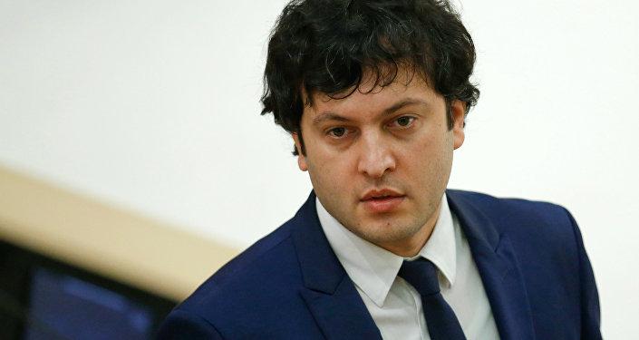 Президент Венецианской комиссии проводит встречи вТбилиси
