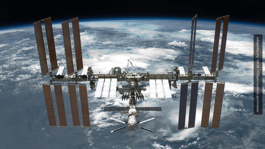 Астронавтам МКС нечего надеть для выхода воткрытый космос