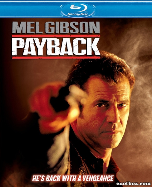 Расплата / Payback (1999/BDRip/HDRip)