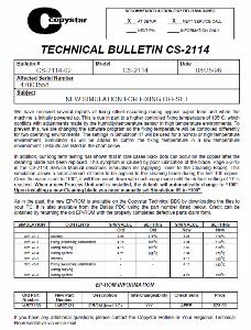 service - Инструкции (Service Manual, UM, PC) фирмы Mita Kyocera 0_137e2d_87b21743_orig