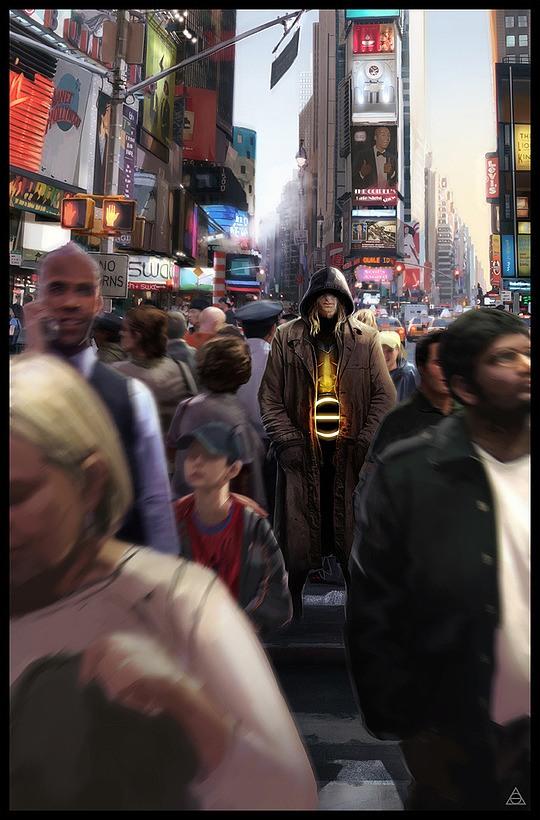 Must-See Digital Art by G-R-A-Y