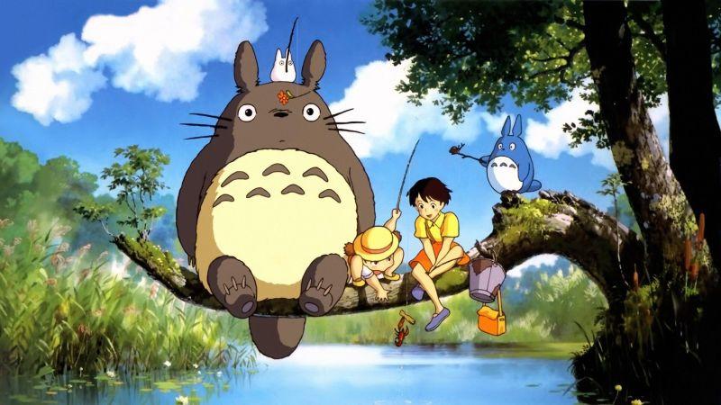 Upcoming Movie from Hayao Miyazaki