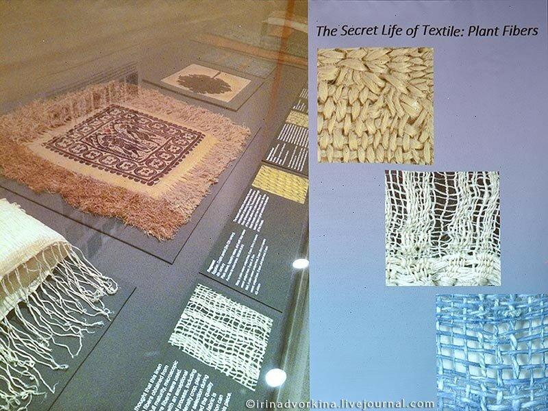 Реставрация тканей в Метрополитен-музее-24