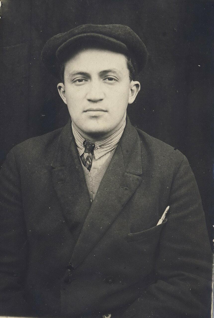 Самуил Лясс