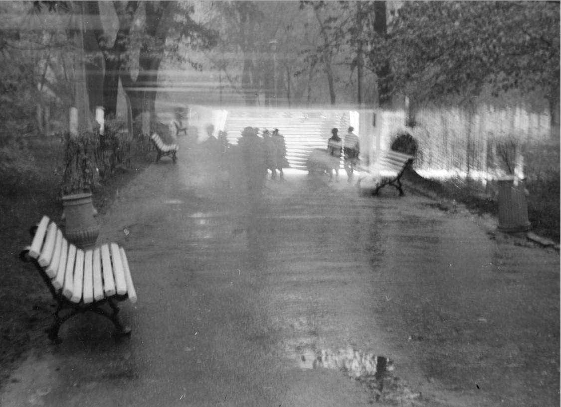 1966. Мой город