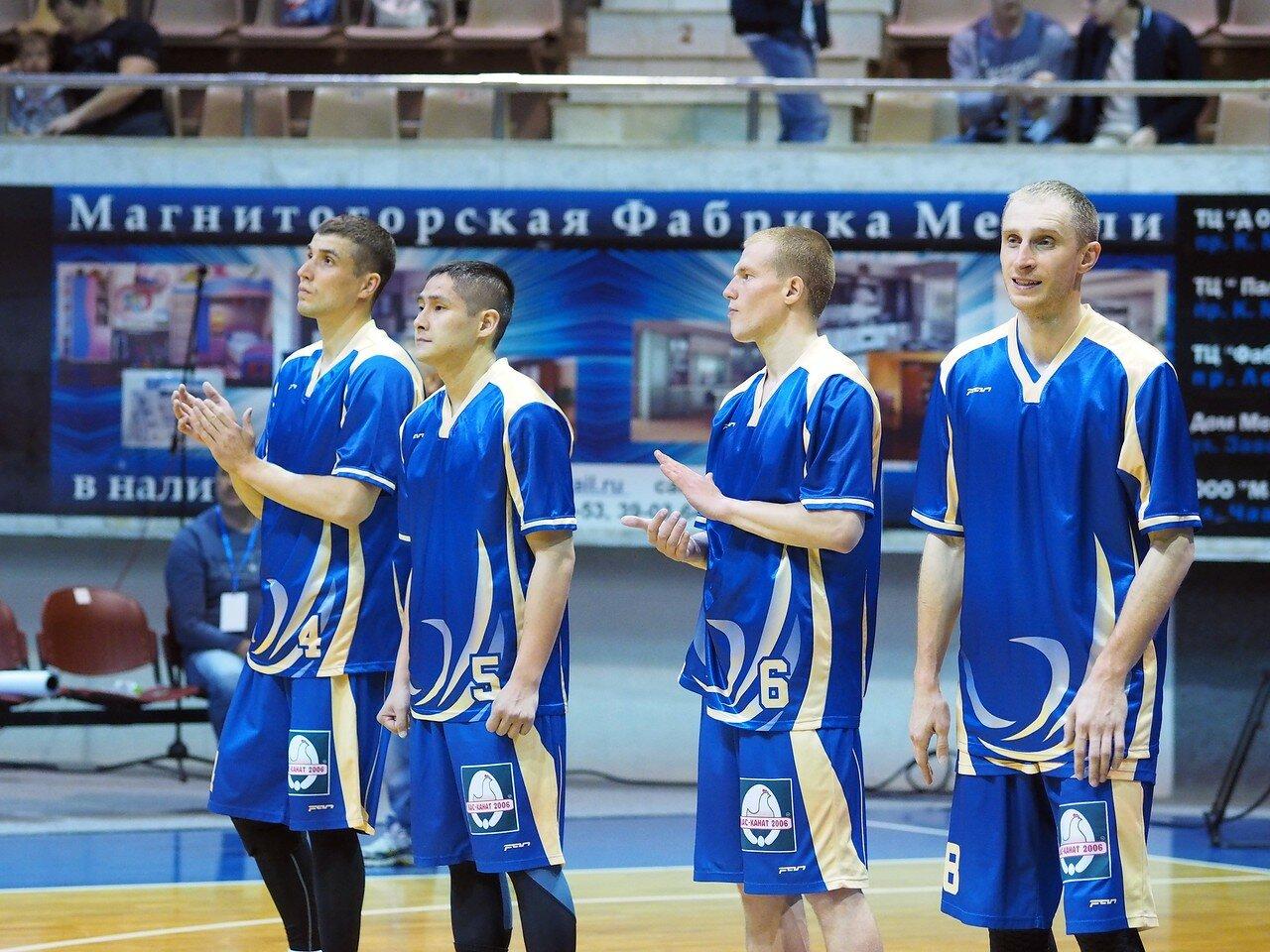 4 Динамо - Тобол 27.05.2017