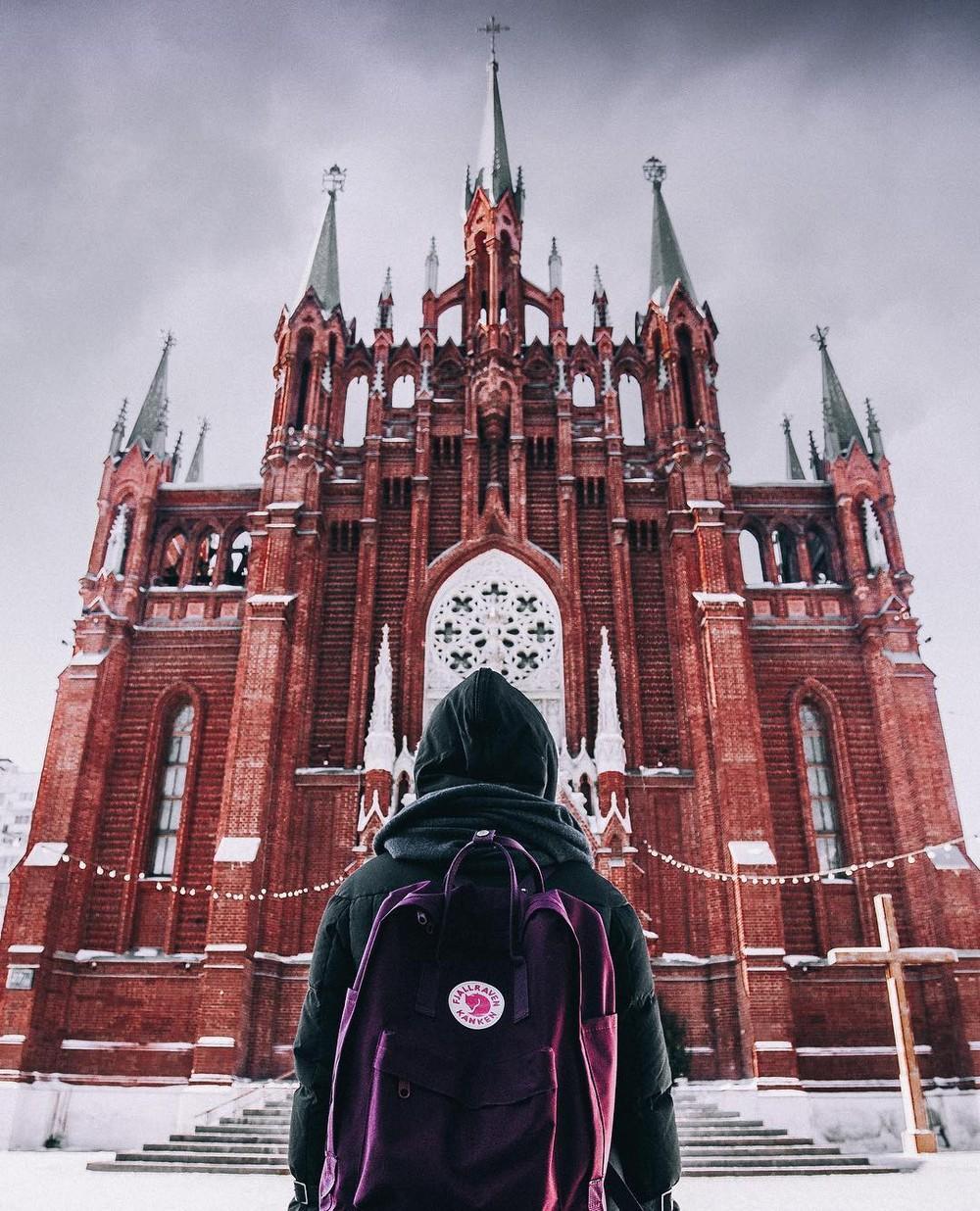Потрясающие снимки из Instagram stel72
